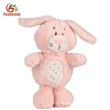 Wholesale Lovely Stuffed Long Ear Rabbit Toy