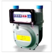 Tg-J-1.6 / 2.5 / 4.0 Газовый счетчик уровня B