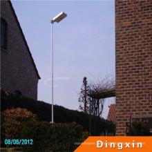12W integrierte Solar-LED-Lampe mit CER RoHS