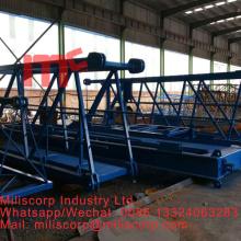 24T MC8040 topless crane