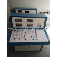 Système de contrôle automatique pour centrale à béton