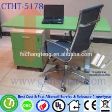 Marmor Top Holz höhenverstellbar Computer Schreibtisch Esstisch Laptop Schreibtisch