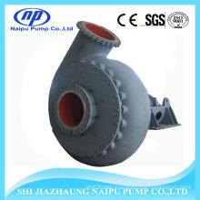 Large Capacity High Head Sand Gravel Pump