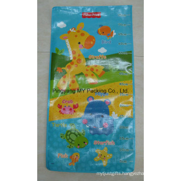Portable Promotional Outdoor Picnic Kid′s Beach Mat with Lamination