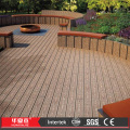 Antislip PVC Vinyl Deck Flooring Boards