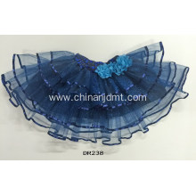 Mazarine Irregularity TuTu Skirt