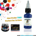 High quality and professional standard tattoo ink cup different size