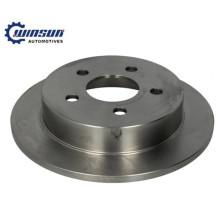 90542180 Rotor de disco de freno del eje trasero para OPEL SINTRA