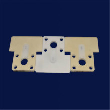 Zirconia Alumina Ceramic Parts For Solar Photovoltaic