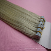Top selling products in alibaba tape hair extensions #60 hair extension adhesive tape