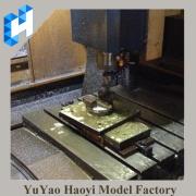 Mecanizado a medida de precisión de alta precisión Servicio CNC Machining Parts
