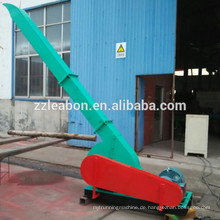 CER-Zertifikat-hohe Qualität hölzerne Flaker-Maschine