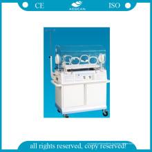 AG-Iir003b Интеллектуальный инкубатор с подогревом новой модели ISO и CE