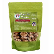Bolso de empaquetado de las invitaciones para perros / Bolso de comida para mascotas de pie