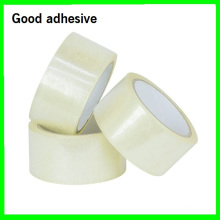 48mm*66m*40mic Clear & Brown BOPP Carton Sealing Tape
