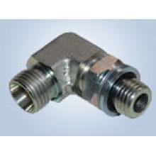 Rohrfittings mit metrischem Gewindeeinsatz ersetzen Parker-Fittings und Eaton-Fittings (GEWINDEVERSTELLBAR)