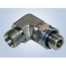 Metric Thread Bite Type Tube Fittings Replace Parker Fittings and Eaton Fittings (THREAD ADJUSTABLE)