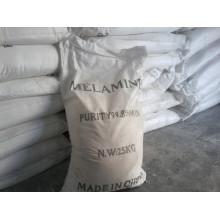 Melamina en Polvo (99.8% Min) para Platos de Melamina