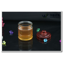 300ml 10oz Round Glass Candy Jar with Lid Sales