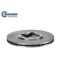 disco de freno de coche japonés / tambor 4351214080 suministro de disco de freno automático