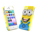 small plastic toy blocks Phone loz diamond building block
