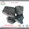 Certificado ISO aprobado por Sibaca Alloy para la fabricación de acero