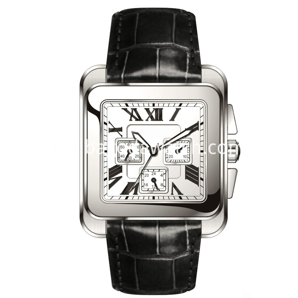 Square Watches For Men