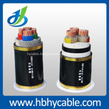 0.6/1kv Flame Resistant type Power Cable