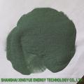 Carbonato de silício verde em nanopartículas em pó refractário Aplicação do setor