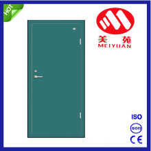 Lower Price 90mins Fire Steel Door with High Quality