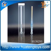 2014 Vente en gros d'épée clignotante en plastique, épée éclairante H150293