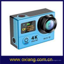 novo produto mini Câmera À Prova D 'Água 1080 P Esportes Ação semelhante sj4000