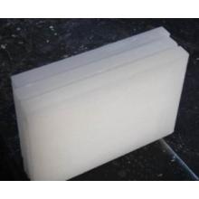 Volles raffiniertes Paraffinwachs 58/60 Stück, Block, Perlen mit Bodenpreis