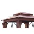 Cheap Jardín de lujo Swing Bed