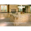 Meuble de cuisine Classic Oak Solid Wood American Standard