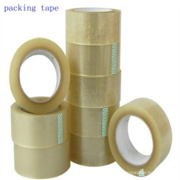 bopp adhesive packing tape(T-17)