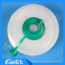 Sistema de drenagem de ferida fechada oca