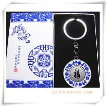 Werbegeschenk für Schlüsselanhänger (PG03104)