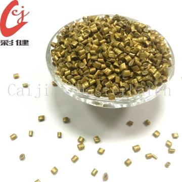 Gold Free Painting Masterbatch Granules