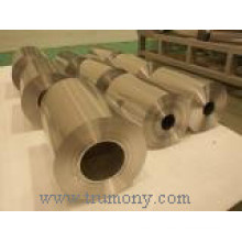 Embalagem macia de alumínio / folhas de alumínio da China