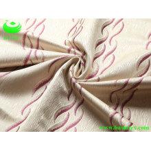 Tecido de cortina Jacquard (BS3346D)