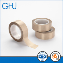 Cloth PTFE Fiberglass Adhesive Tape