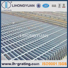 Galvanized Steel Bar Grating Floor for Walkway