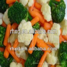 Новые свежие супер глубокий кратное Восточная овощной