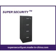 Suministro de caja de seguridad para archivos de acero de múltiples puertas (SPQ55)