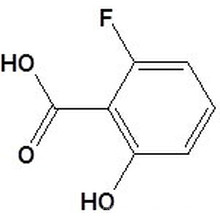 2-Fluor-6-hydroxybenzoesäure-CAS-Nr. 67531-86-6