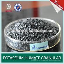 Potassium Humate Shiny Granule