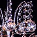 Patriot Beleuchtung Teile kleine Kronleuchter Lichter niedrigen Decken Kronleuchter