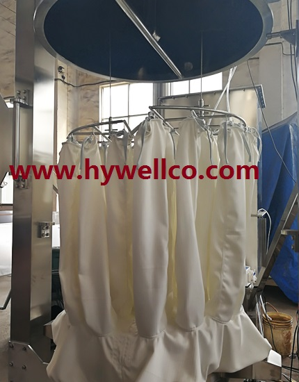 Cefminox Powder Dryer