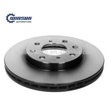 45251SAAG11 45251SELT00 Rotor de disco de freno para HONDA